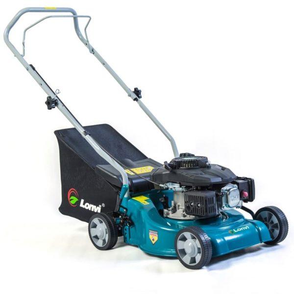 16 inch gasoline lawn mower series