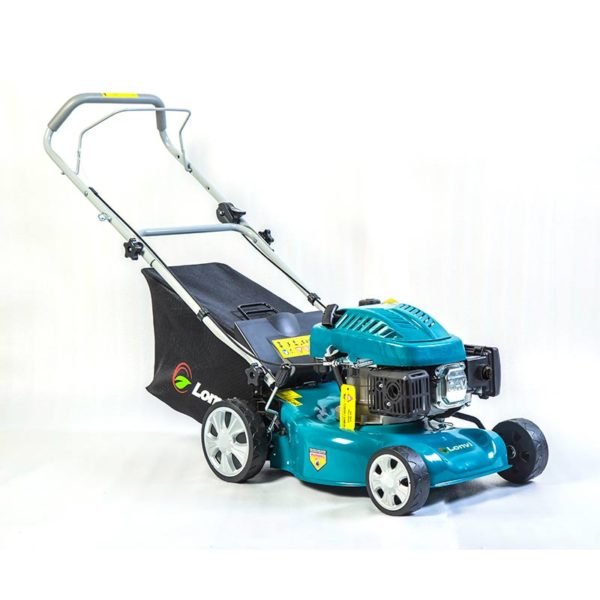 17 inch gasoline lawn mower series