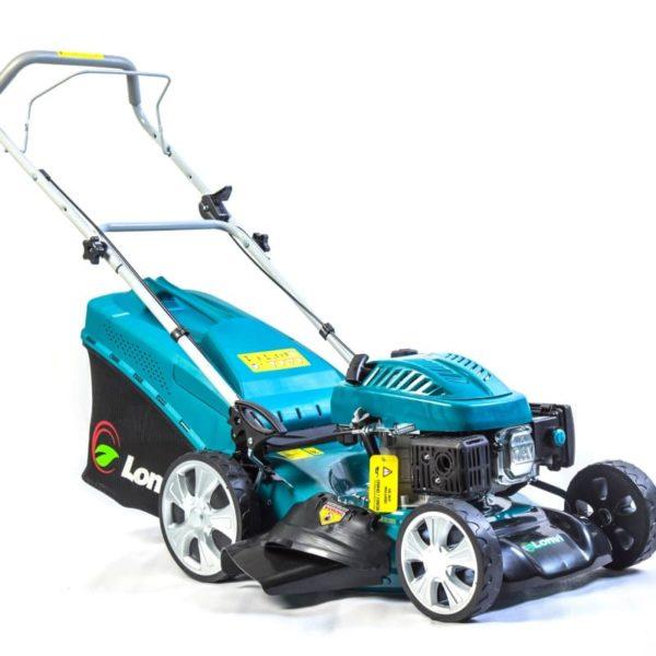 20 inch gasoline lawn mower series